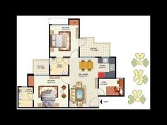 Amrapali PrincelyEstate Resale Apartments Sector 76 Noida