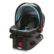 Graco SnugRide� Click Connect� 35 Infant Car Seat - Tidalwave