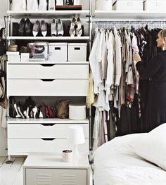 scandinavian design wardrobes - Поиск в Google