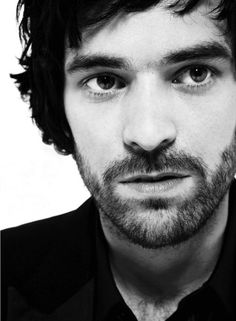 "Romain Duris - actor. Watch ""The Big Picture"" (L'Homme qui voulait vivre sa vie ), not only is he great in it but the film is interesting and very well done to say the least."