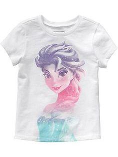 Disney© Frozen Tees for Baby