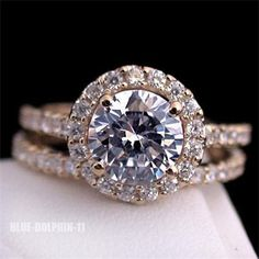rose gold engagement ring!!!! perfect