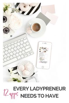 12 Apps Every Ladypreneur Needs to Have – Lindsay Maloney Business Coach 12 Apps Every Ladypreneur Needs to Have 12 must have apps for female woman entrepreneurs and businesses in Business Entrepreneur, Business Tips, Online Business, Entrepreneur Ideas, Digital Vision Board, Leadership, Email Service Provider, Great Apps, Entrepreneurship