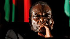 5 notorious African rulers and why we remember them https://tmbw.news/5-notorious-african-rulers-and-why-we-remember-them  With a military coup in Zimbabwe under way, the country's longtime ruler Robert Mugabe may be set to lose his lengthy grip on power. Mugabe, a venerable figure in Africa, is reviled as a ruthless dictator in the West.The history of the Black Continent is full of rulers blamed for grabbing power through force, brutality against opponents, embezzlement of public funds…