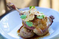 Bistro 4 Saisons - Orford (Canton d') - Restaurants/Auberges | Cantons-de-l'Est (Estrie)