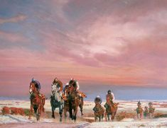 Final Preparations, Limited Edition Horse Racing Print by British Equestrian Artist Peter Smith