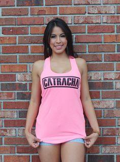 Image of Catracha Swag | Tank Top