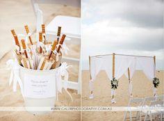 Love this wedding set