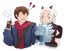 A quickie cause I just watched season 2 and I need more of this new team on their adventures Help idk what to do while I wait for season 3 Dragon Prince Season 3, Rayla X Callum, Cool Cartoons, 3d Animation, Tmnt, Season 2, Avatar, Naruto, Nostalgia