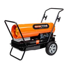 Visit the Home Depot to buy Dyna-Glo Pro BTU Portable Forced-Air Kerosene Heater Kerosene Heater, Forced Air Heating, Portable Heater, Fuel Oil, Safety Valve, Outdoor Material, Electronic Recycling, Recycling Programs, Outdoor Power Equipment