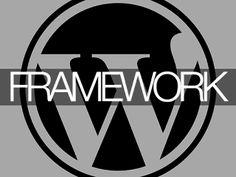 Frame works in WordPress