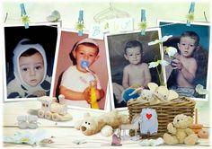 Bernardo bebê...Momentos felizes que  viveu junto com sua mãezinha... Agora que se aproxima a data do seu aniversário, em que  faria 14 anos, fico imaginando ele  um rapazinho muuuiiitoooo lindo e feliz... Imagens que não saem do meu pensamento... Triste! :( :( :(