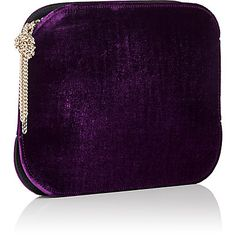 Nina Ricci Elide Small Zip Pouch - Small Leather - 505026695