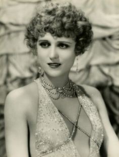 Jacqueline Gadsden  1900 -1986) was an American film actress during the silent era.