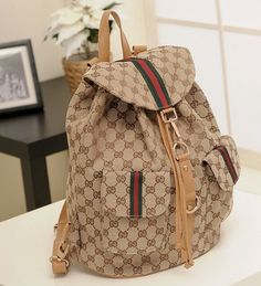 Gucci Backpack Tumblr