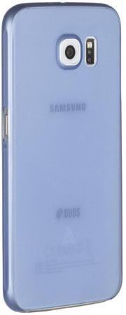 AnyMode AnyMode для Samsung Galaxy S6  — 290 руб. —  Клип-кейс AnyMode для Samsung Galaxy S6 превосходно противостоит ударам и разнообразным повреждениям, способным повредить смартфон. Благодаря использованию подобного чехла можно не переживать о сохранности девайса даже при его активном повседневном использовании. Невероятная элегантность. Благодаря толщине клип-кейса, равной всего 0,4 мм, он практически незаметен на смартфоне и выглядит как оригинальная часть его корпуса.Дополнительная…