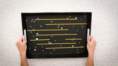 """Galaxy Maze"""
