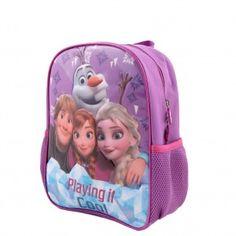 Ghiozdan mic Frozen Lunch Box, Frozen, Bento Box