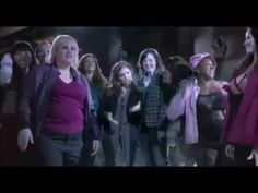 Pitch Perfect ~ Beca and Chloe ~ Pool Mashup: Just the Way You Are/Just a Dream