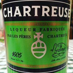 Chartreuse 1/2