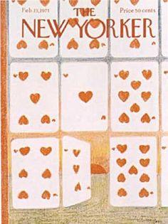 New Yorker 2303