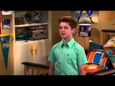 "The Thundermans ""Who's Your Mommy"" Full Episode P2 - YouTube"