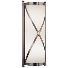 """Robert Abbey Drexel Collection 16 3/8"""" High ADA Wall Sconce - #19637 