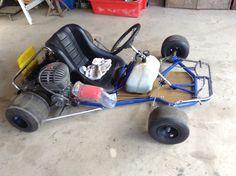 My 1990 Sparrow go kart. Kart Racing, Karting, Mini Bike, Rockabilly Fashion, Slot Cars, Go Kart, Cart, Frames, Metal
