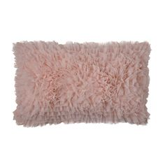 Shop Lili Alessandra  Coco Blush Rectangle Decorative Pillow at The Mine. Browse our decorative pillows, all with free shipping and best price guaranteed.