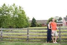 greenfield village engagement session by kari dawson. Could it get any better?