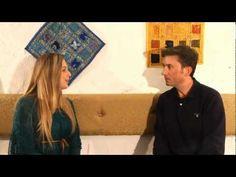 Entrevista a Juan Navarro Ibañez  Clavario de la Bandera de las Fiestas de la Virgen de Yecla