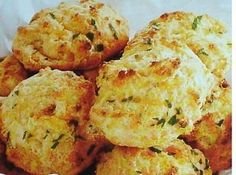Red Lobster Biscuits Recipe