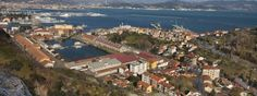La Spezia #yacht #urlaub #meer #hafen