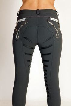 Animo Breeches, the coolest breeches
