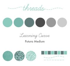 Create a style board to ensure all the creative choices in your visual communications reflect your brand.