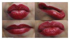 Rouge à lèvres de fête Benecos