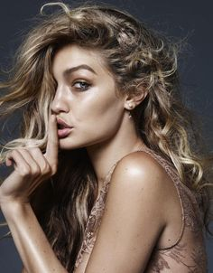Click on the image to read (and see!) 6 fun facts about our coverstar Gigi Hadid.
