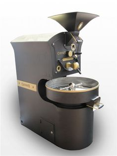 Giesen W6 Coffee Roaster - Giesen Coffee Roasters