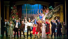 Annie The Musical   Annie: The verve and optimism of this production leaves you smiling ...