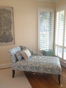Skidaway Island House Bedroom