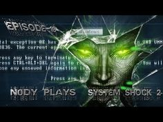 System Shock 2 modder reveals screens from gorgeous cutsceneremake - System Shock 2 was released in 1999 and I'm still hesitant to talk about it too much for fear of spoiling the experience for those of you who haven't yet played it. All New Wallpaper, Hacker Wallpaper, System Shock 2, Top Hd Wallpapers, Computer Hacker, Computer Virus, Superhero Tv Shows, Desktop, Gaming