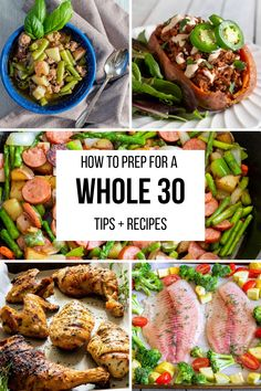 Learn all about the program, how to meal prep and recipes to get you through successfully! Plus healthy, approved recipe ideas and tips! Easy Dinner Recipes, Easy Meals, Supper Recipes, Fall Recipes, Clean Eating Snacks, Healthy Eating, Healthy Food, Vegetable Crisps, Tips
