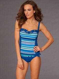 dd90bbc60f985 Designer swimwear for the entire family. Bikinis