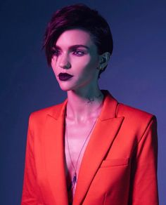 See this Instagram photo by @rubyrose • 357.4k likes