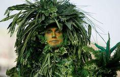 Ancient Origins of Green Week celebration among Slavs – Slavorum