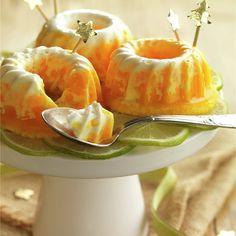 ¿Te apetece un bocadito de cielo? Cake Cookies, Mousse, Yogurt, Panna Cotta, Queso, Cooking, Ethnic Recipes, Sweet, Desserts