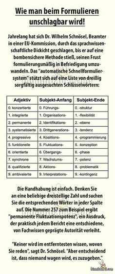 The official site – Entertainment - Bildung The Words, German Language Learning, Learn German, Good To Know, Einstein, Haha, Funny Quotes, Knowledge, Thing 1