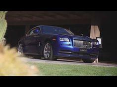 2014 Rolls-Royce Wraith Review - Kelley Blue Book