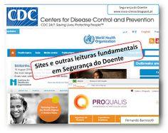 Segurança do Doente: Sites e outras Leituras fundamentais em Segurança ...