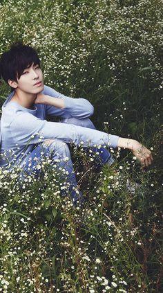 Jeon Won Woo 전원우 || Seventeen || 1996 || 182cm || Lead Rapper || Vocal